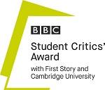 NSS Student Critics Logo Small
