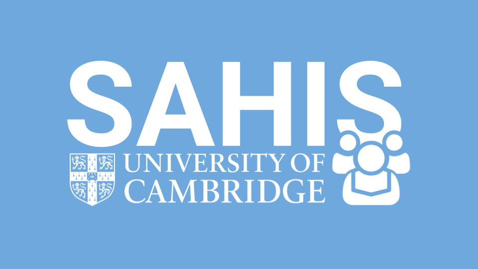 SAHIS-Logo