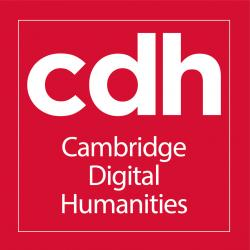 Cambridge Digital Humanities