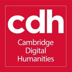 Cambridge Digital Humanities