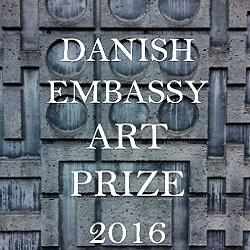 Danish Embassy Art Prize 2016