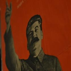 Stalin's Playlist: Russian music and nationalism
